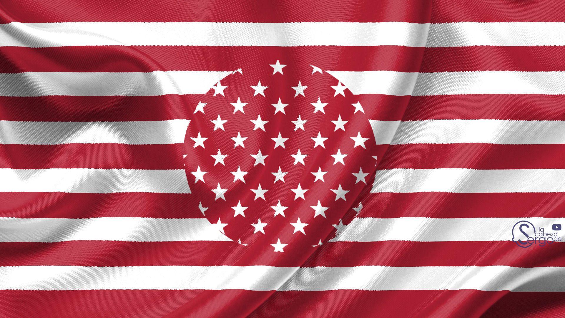 Bandera Estados Unidos Japon Banderas Bandera De Estados Unidos Bandera