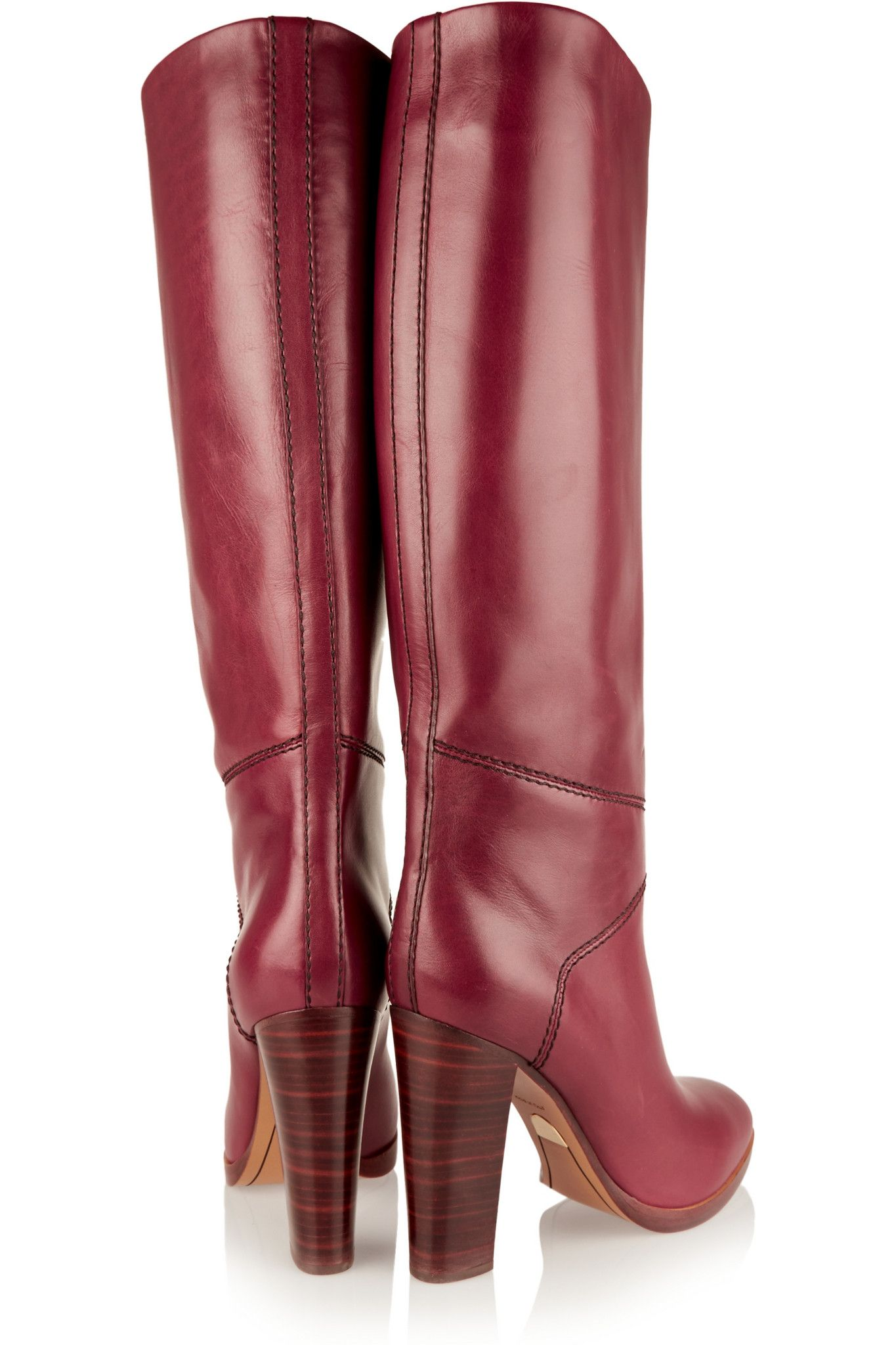 chloe-burgundy-leather-knee-boots-purple-product-0-