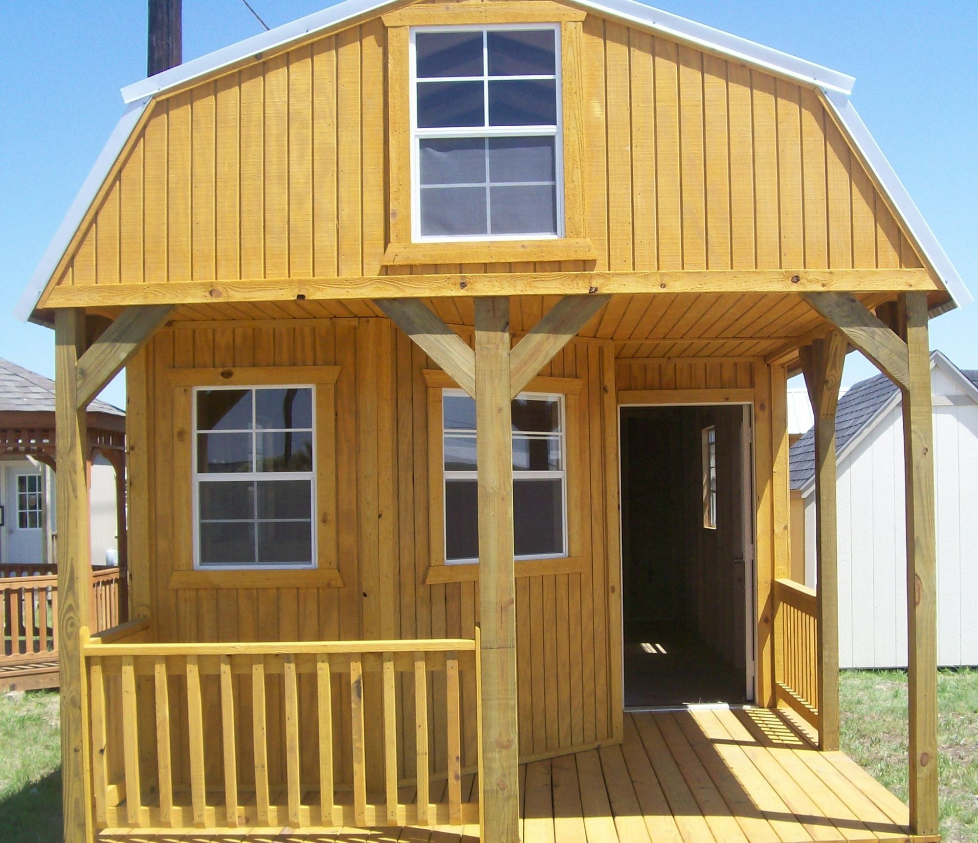 14x32 lofted cabin plans Google Search Cabins