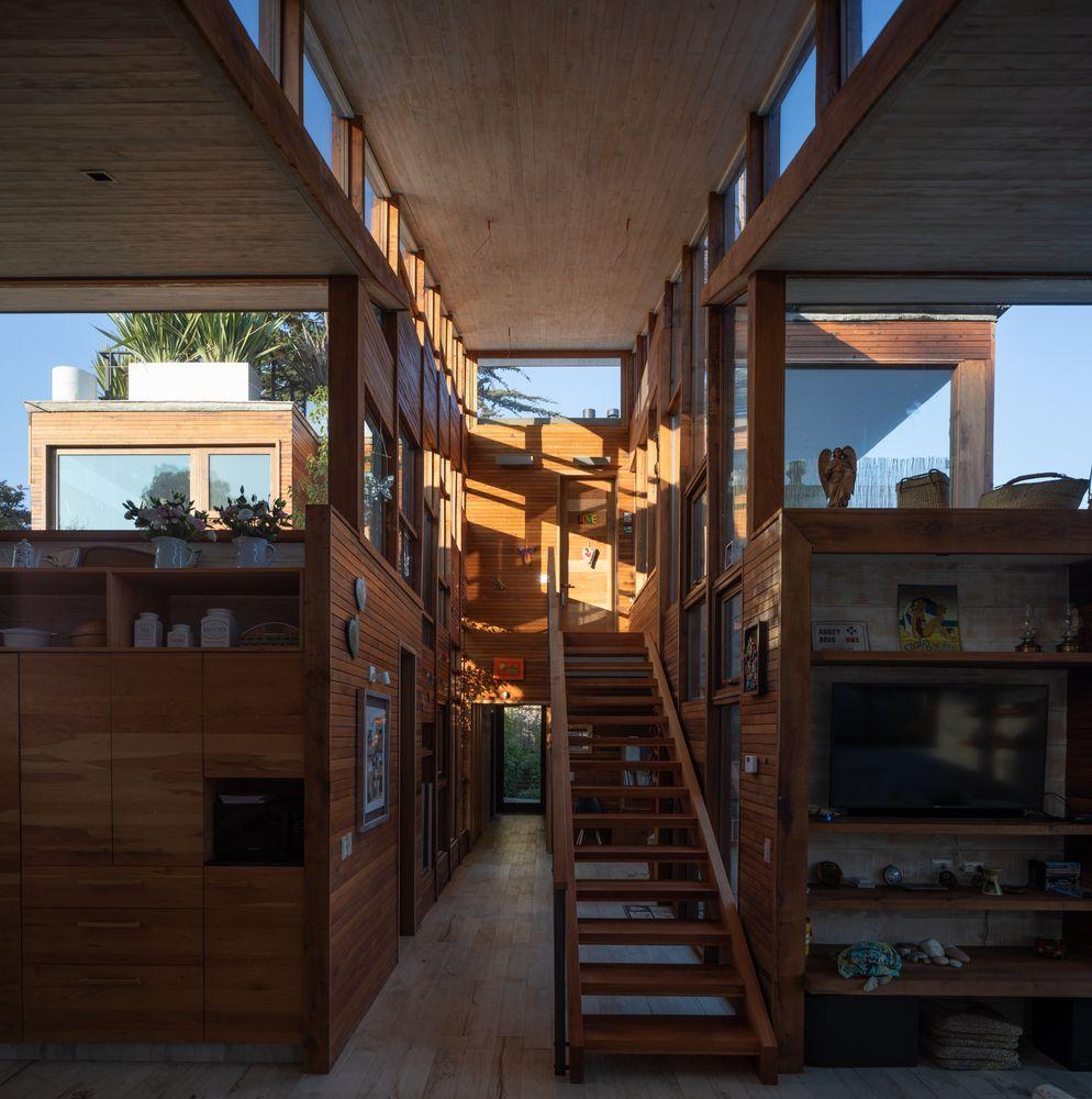 Gallery Of RH House / Julio Zegers Arquitectos