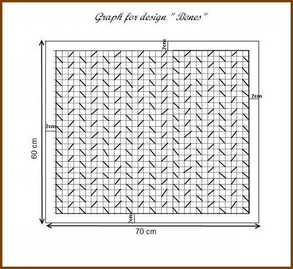 Canadian Smocking Tutorial With Graphs Page 2 Indusladies Canadian Smocking Cushion Pattern Smocking Patterns