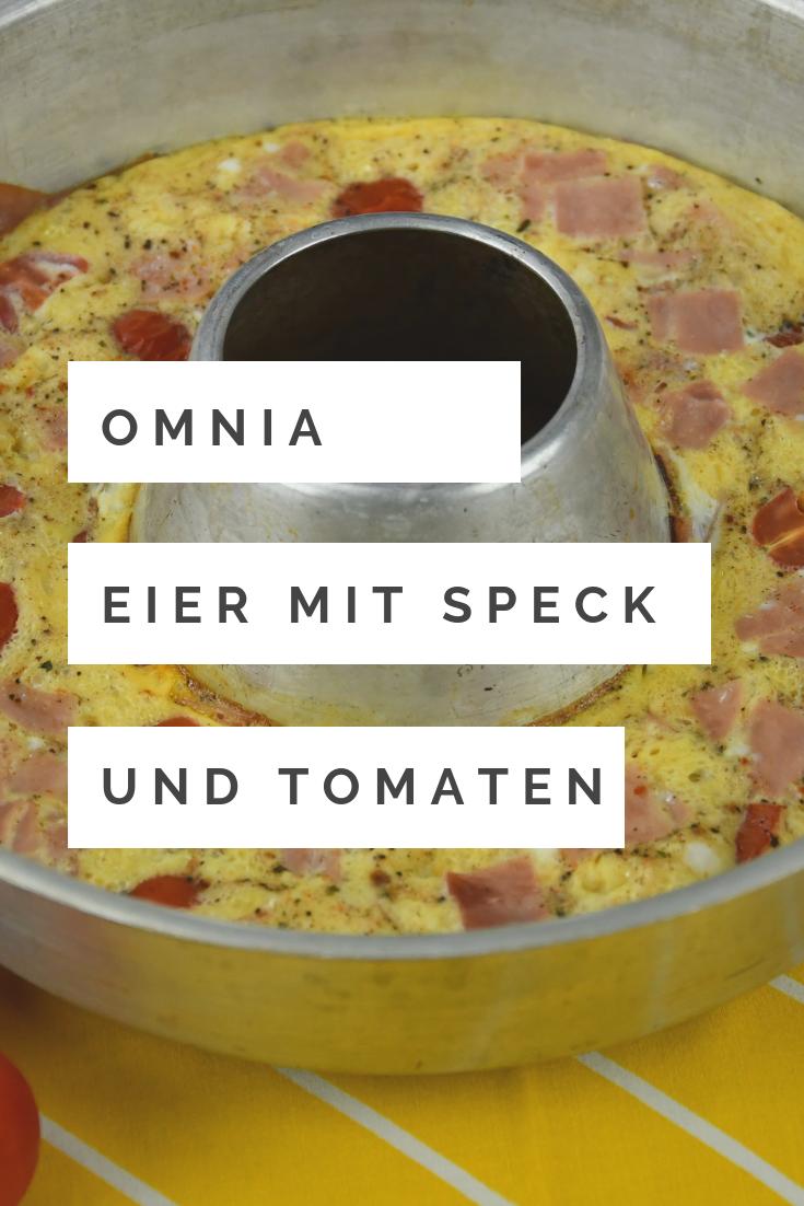 Band 2: Gratins und Aufläufe backen im OMNIA Backofen - togetherontour.ch
