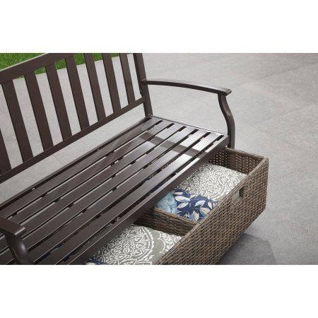20+ Farmhouse outdoor bench inspiration