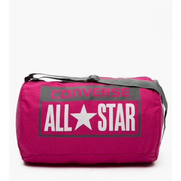 converse bag purple