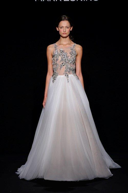 mark zunino kleinfeld bridal | I Secretly Want To Be A Wedding ...