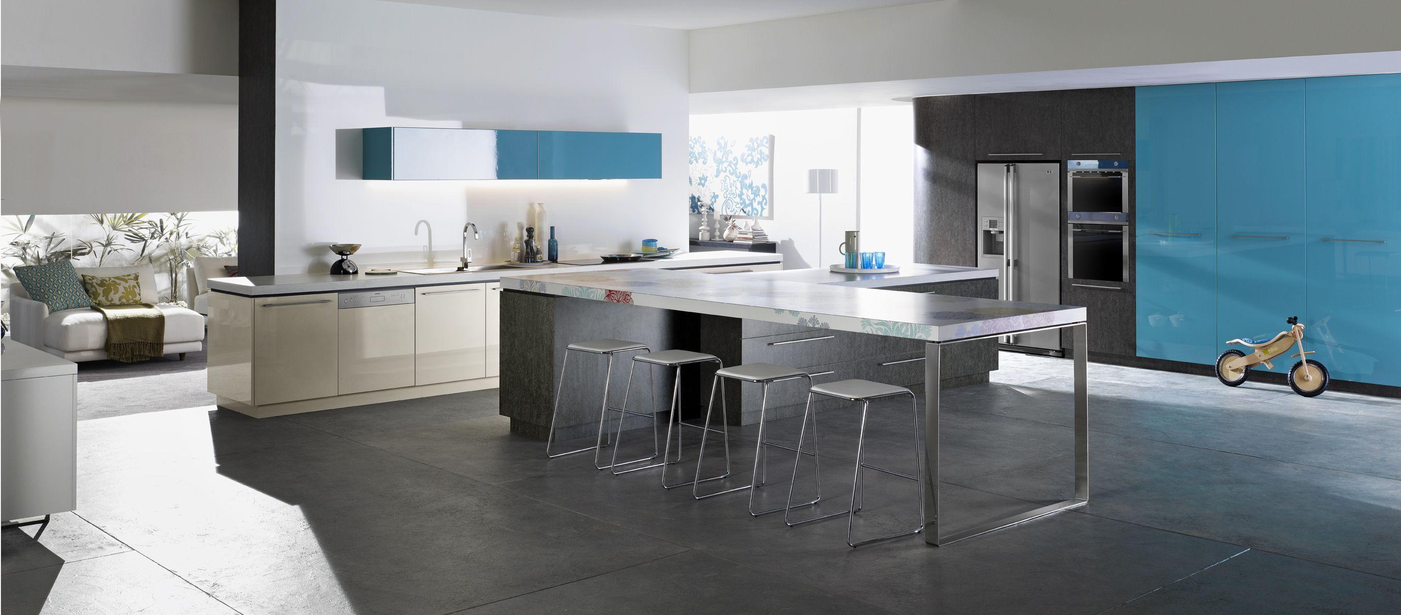 Küchen design pop front benchtop laminex fusion cantata back benchtop laminex