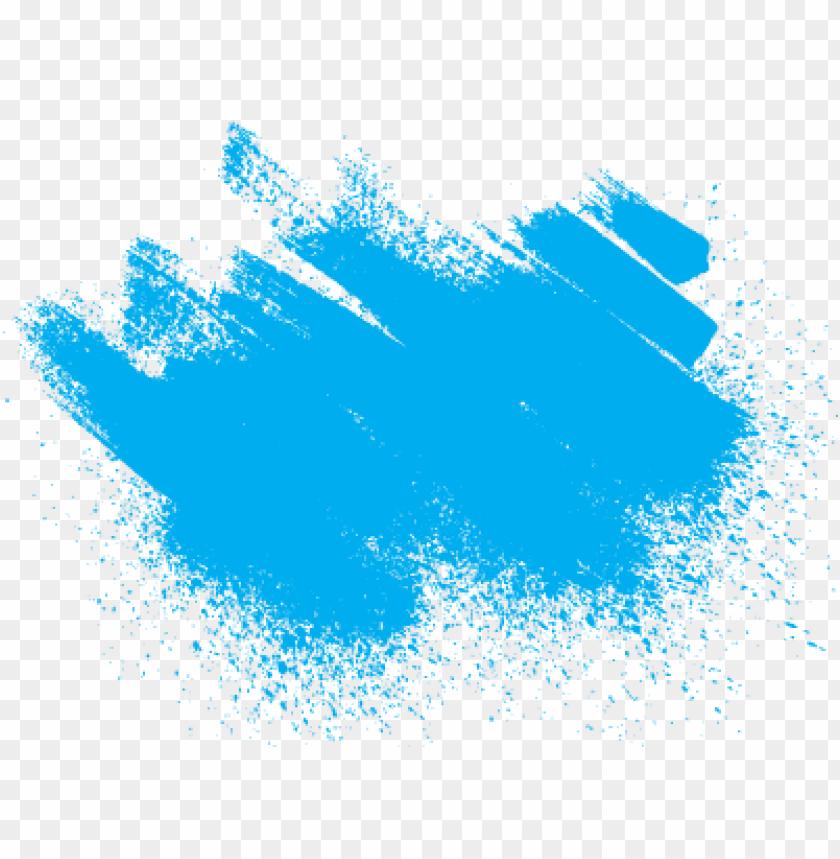 Color Splash Blue Png Image With Transparent Background Png Free Png Images Banner Background Images Color Splash Texture Background Hd