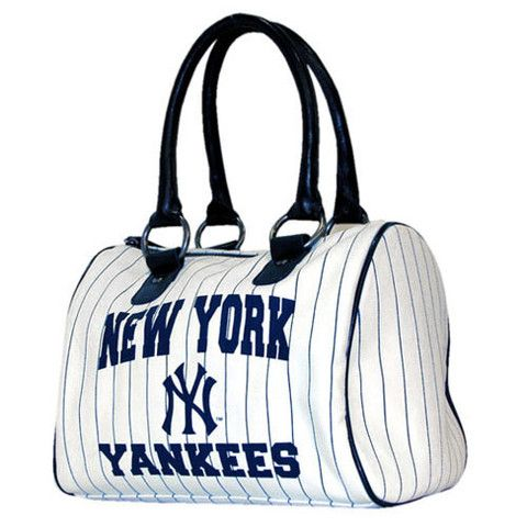New York Yankees MLB Cheer Ladies Handbag