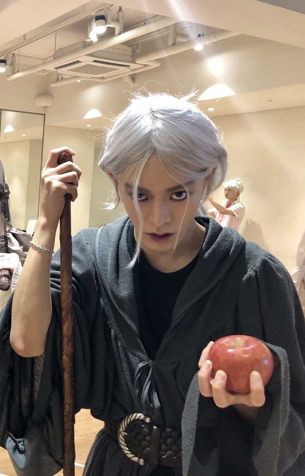 View Nct 2018 Halloween Party Pics