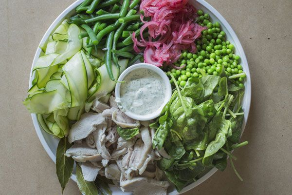 the-seabreeze-batch-salad.jpg | Salads for a crowd, Salad ...