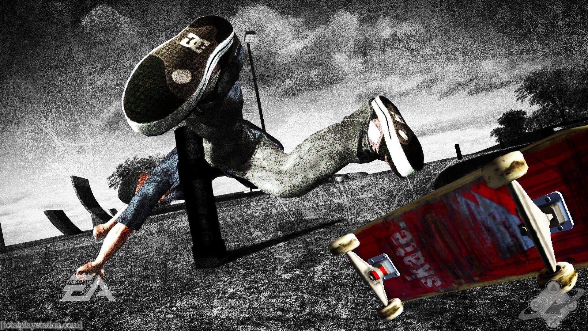 wallpapersxl skateboarding vans fond ecran skateur