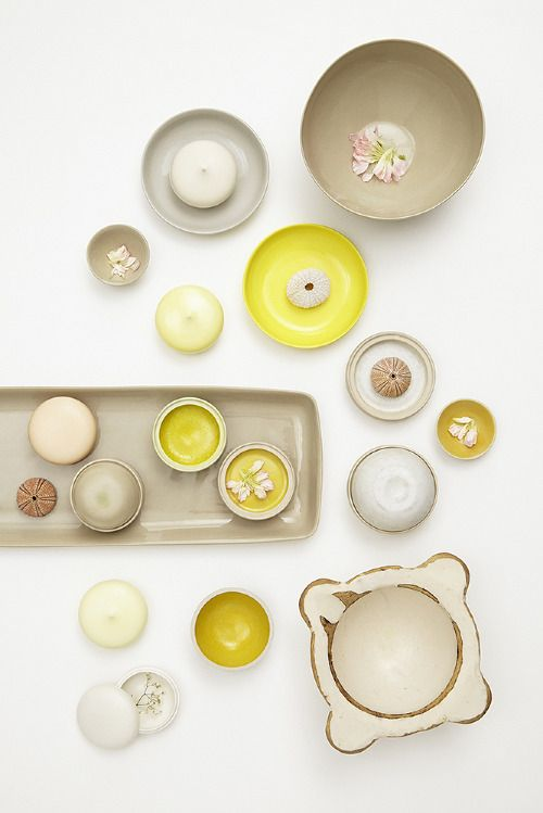 Yellow | Elin Stromberg Photographer (for Est Magazine / Stylist - Amanda Rodriguez)