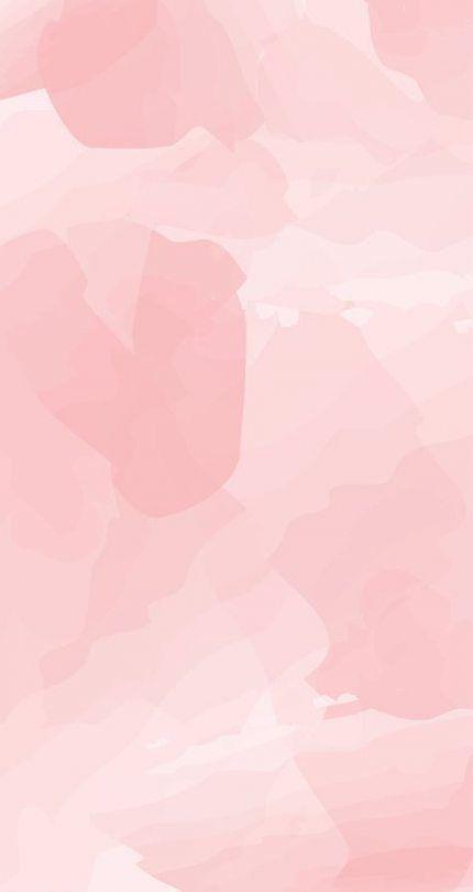 34 Ideas Lock Screen Iphone Pink Phone Wallpapers Pink Wallpaper Iphone Pastel Wallpaper Watercolor Wallpaper