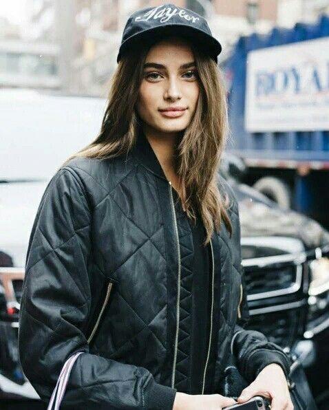 Bomber jacket like dis  Xoxo F