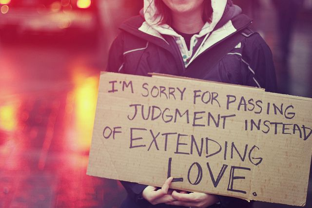 extend love.