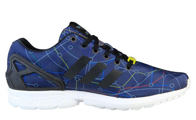 adidas zx flusso (foot locker esclusiva city pack) calci pinterest