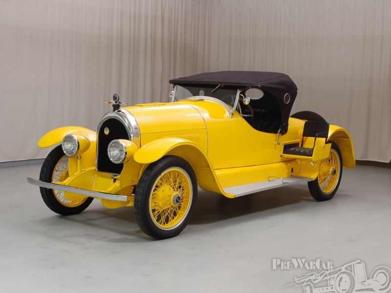 1920 Kissel Gold Bug Speedster 6 cylinder | LUXURIOUS CARS YATCHS ...