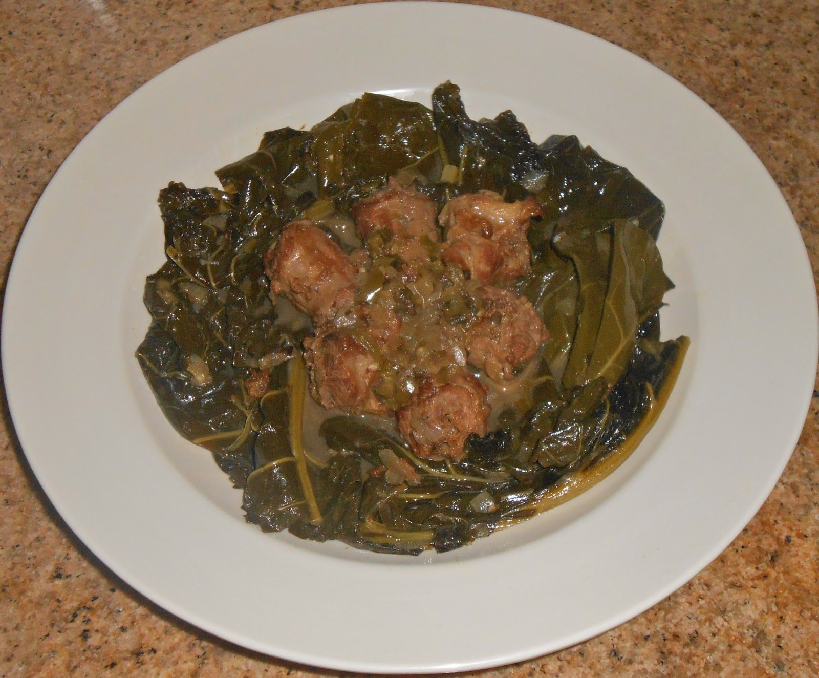 Old fashioned soul food recipes shawnas food and recipe blog old fashioned soul food recipes shawnas food and recipe blog collard greens and forumfinder Image collections