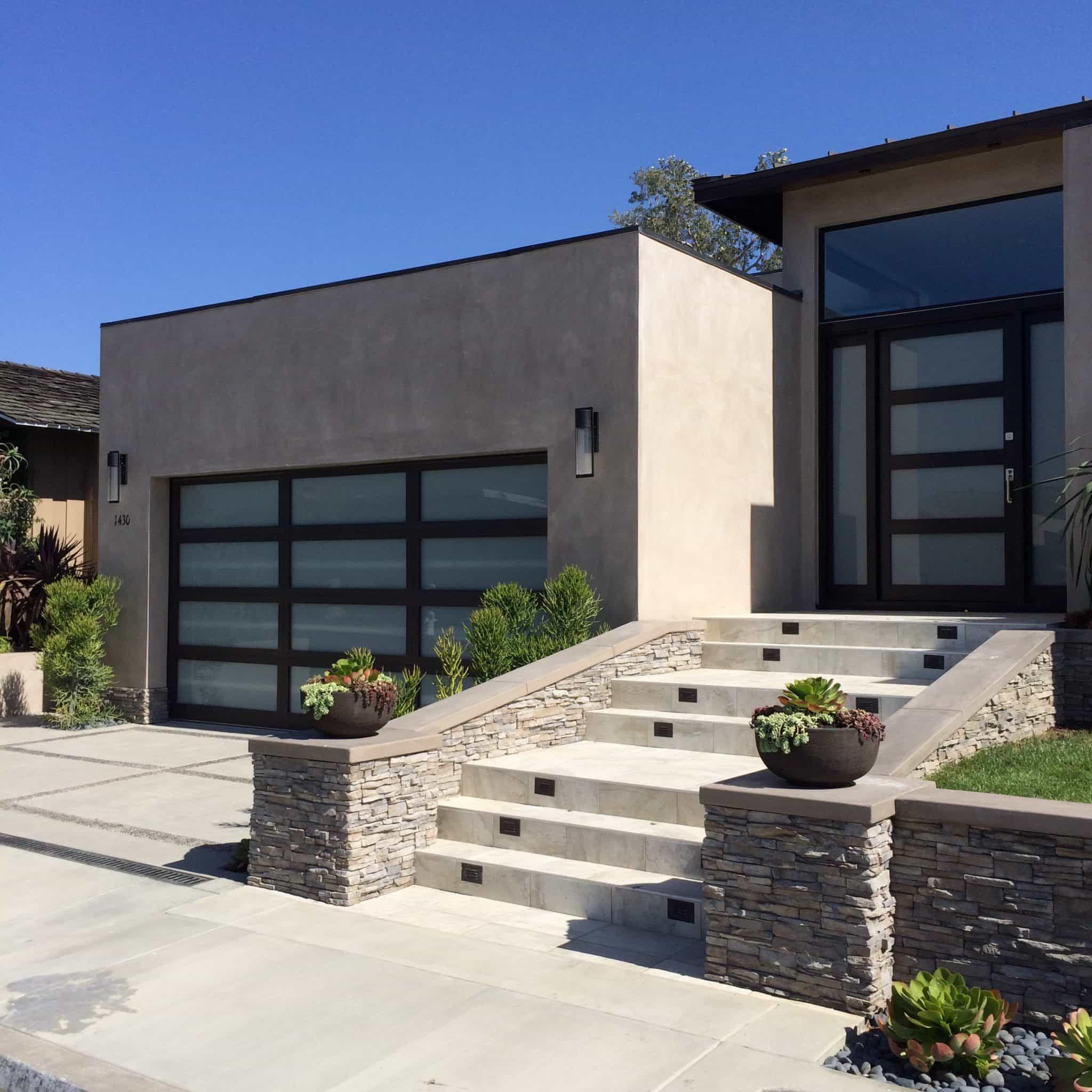 Modern Garage Doors, Modern Garage