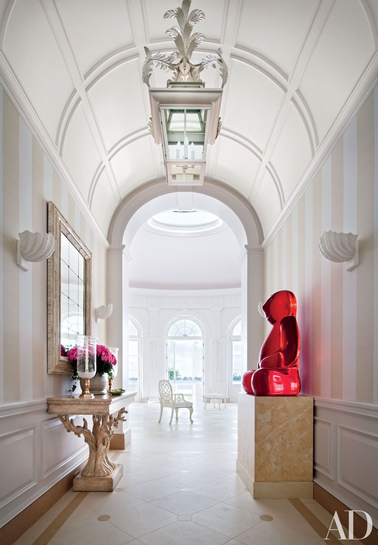 Vaulted Ceilings That Take Any Room To New Heights   Ballrooms ...