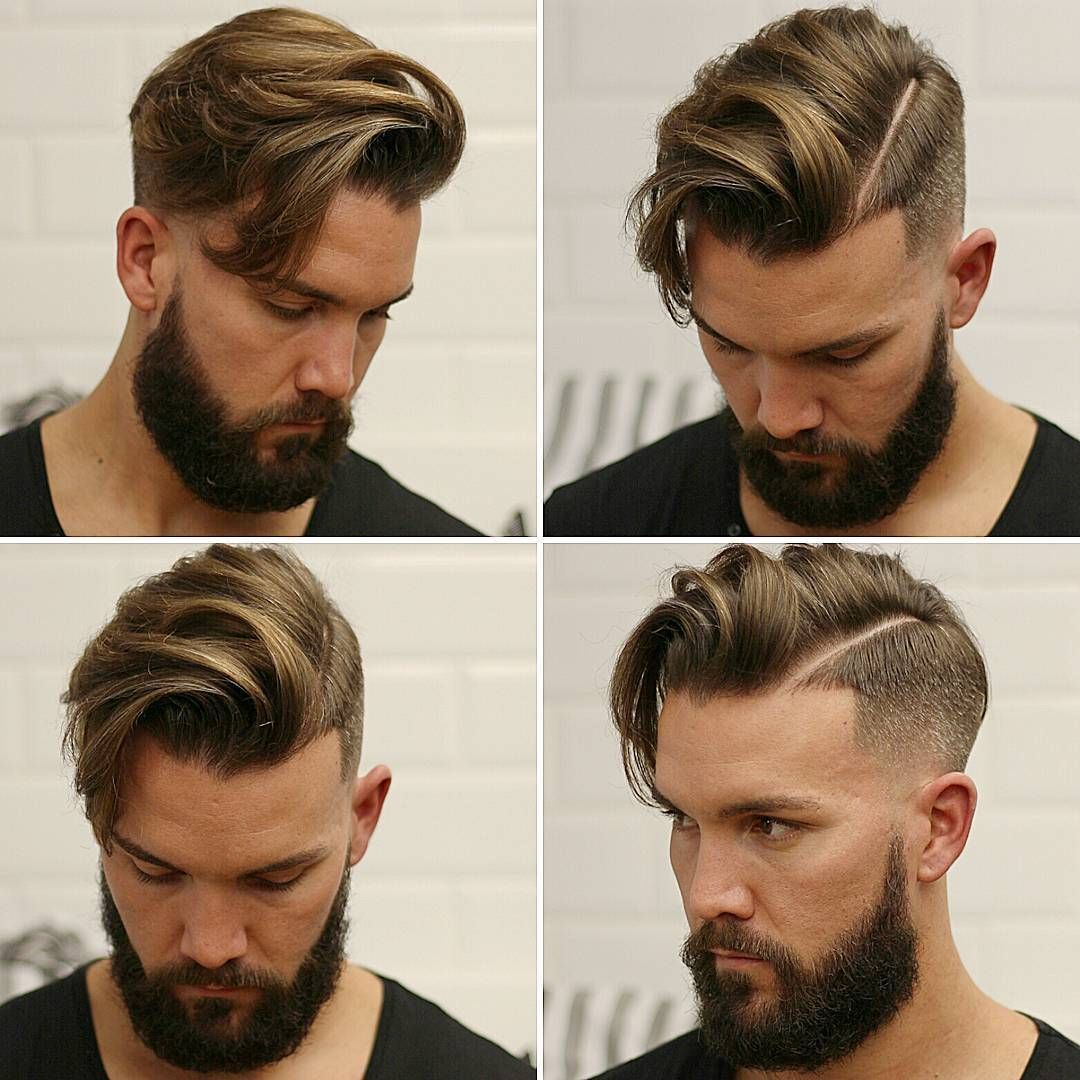 Stylish men haircuts men medium hairstylesmediumhaircutsstylish men hairstylesdecent