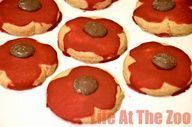 Remembrance Day Cookies #remembrancedaycraftsforkids Remembrance Day Cookies #poppycraftsforkids Remembrance Day Cookies #remembrancedaycraftsforkids Remembrance Day Cookies