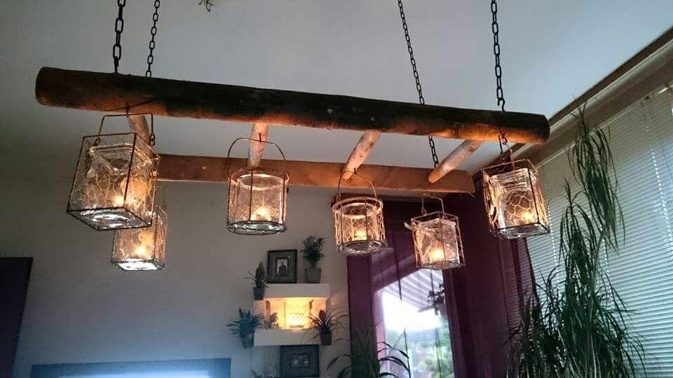 leiter lampe deko pinterest leiter lampen und m bel. Black Bedroom Furniture Sets. Home Design Ideas