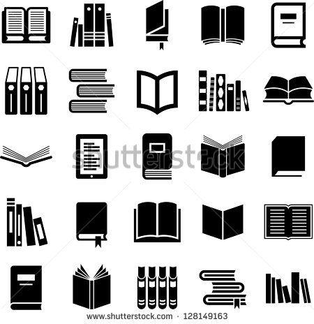 Libros Vectores en stock y Arte vectorial   Shutterstock