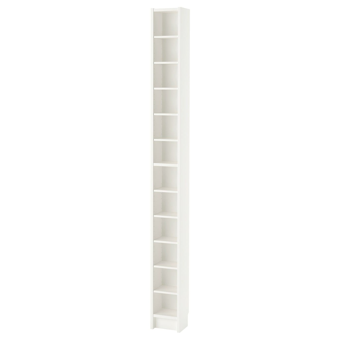 Gnedby Shelf Unit White 80 Wall Shelf Unit Billy Bookcase