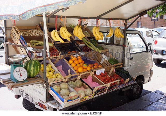 Image Result For Fruit Truck Expositores De Frutas Ideias De Frutas Projeto De Caminhão De Alimentos