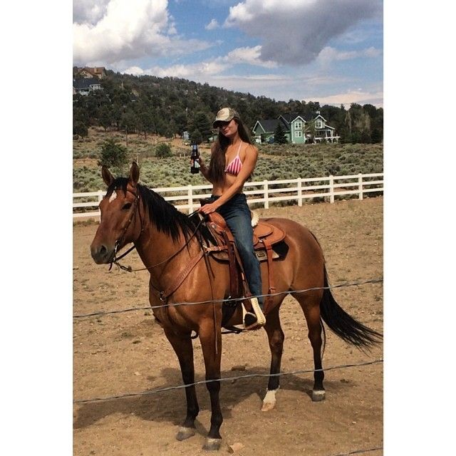 @rayne_i 4 weeks ago · HOME One of the many ways spending my 4th. #happybirthdayamerica #merica #happy4th #cowgirl #independence #4thofJuly #wyatt #mylove #cheers #cowgirlup #basspro