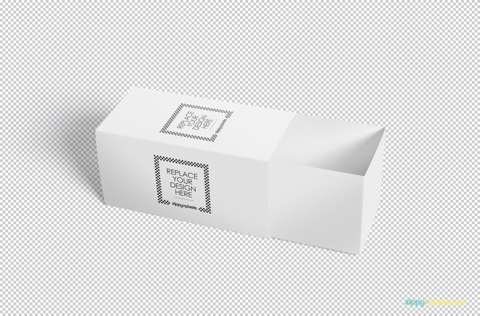Download 3 Free Cardboard Drawer Box Mockups Zippypixels Box Mockup Drawer Box Slide Box