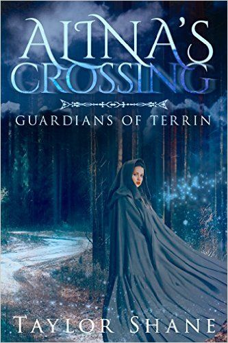 Alina's Crossing: The Guardians of Terrin - Kindle edition by Taylor Shane. Children Kindle eBooks @ Amazon.com.