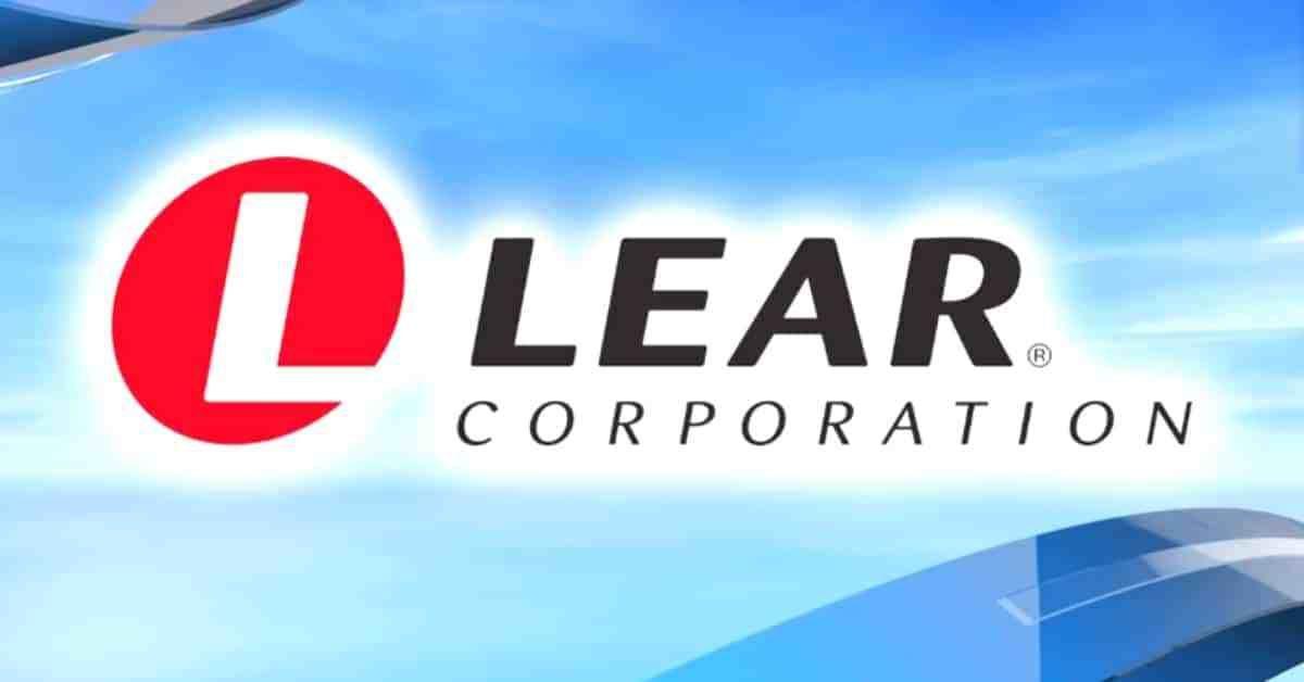 Campagne De Recrutement Lear Corporation Corporate Maintenance Gaming Logos
