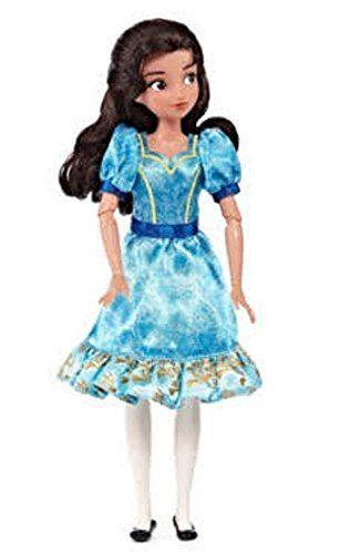 2b7f2e2bb61 Elena of Avalor  Meet Disney s Newest Princess now on Home Video ...