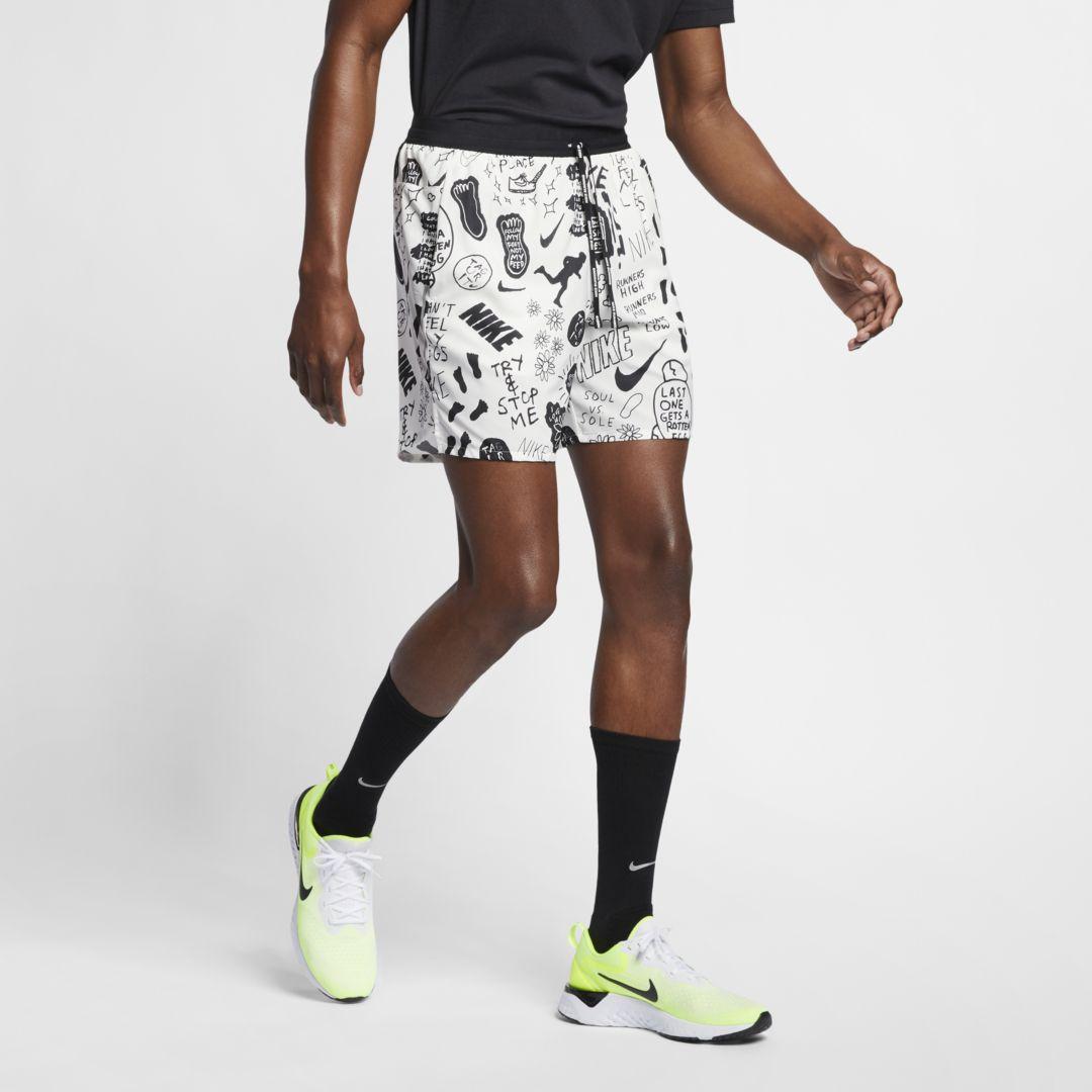 nike nathan bell shorts