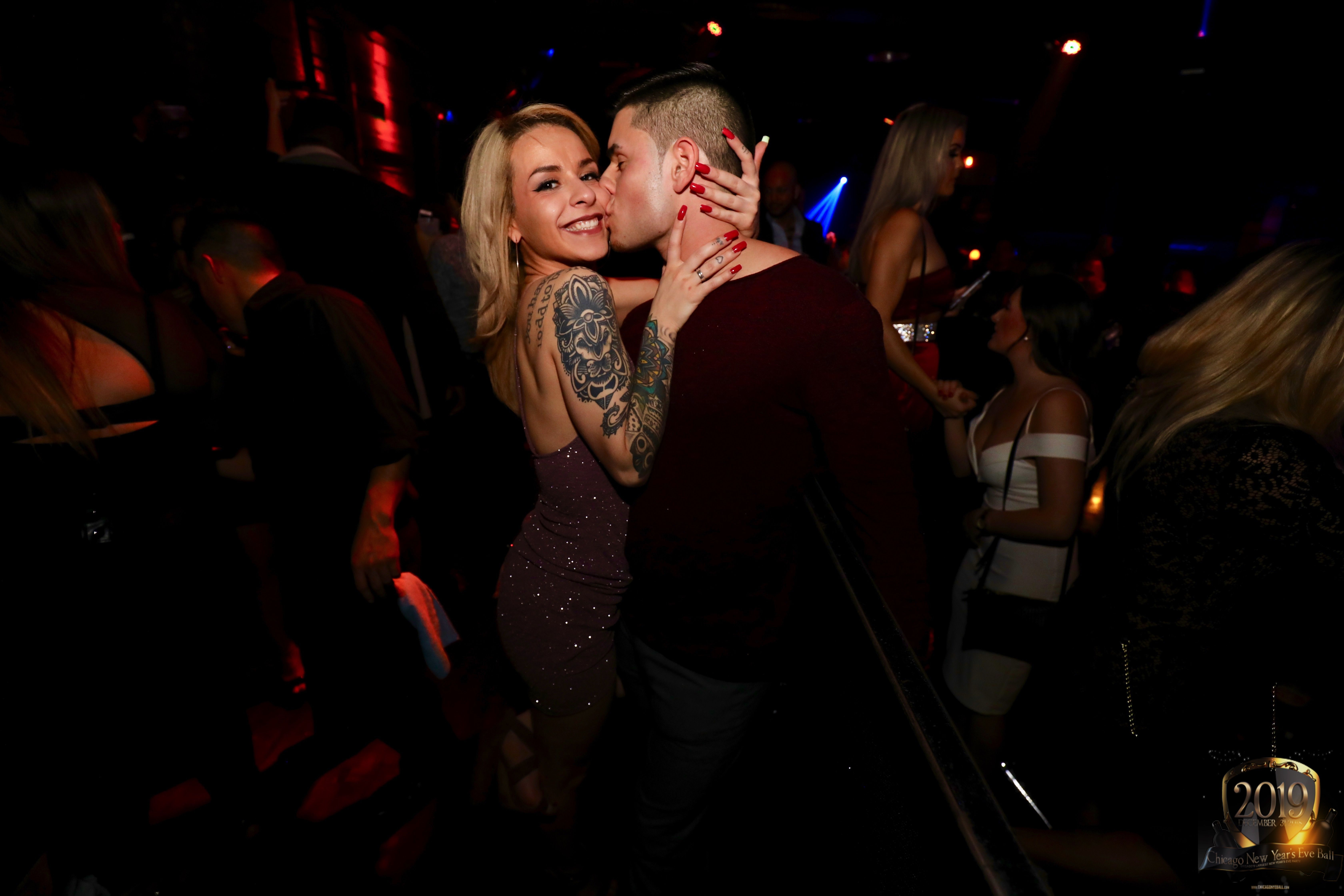 New Year S Eve Ball 2018 2019 Party At The Congress Plaza Hotel On Michigan Avenue Https Www Newyearseve Chicago Events New Years Party New Years Eve Party