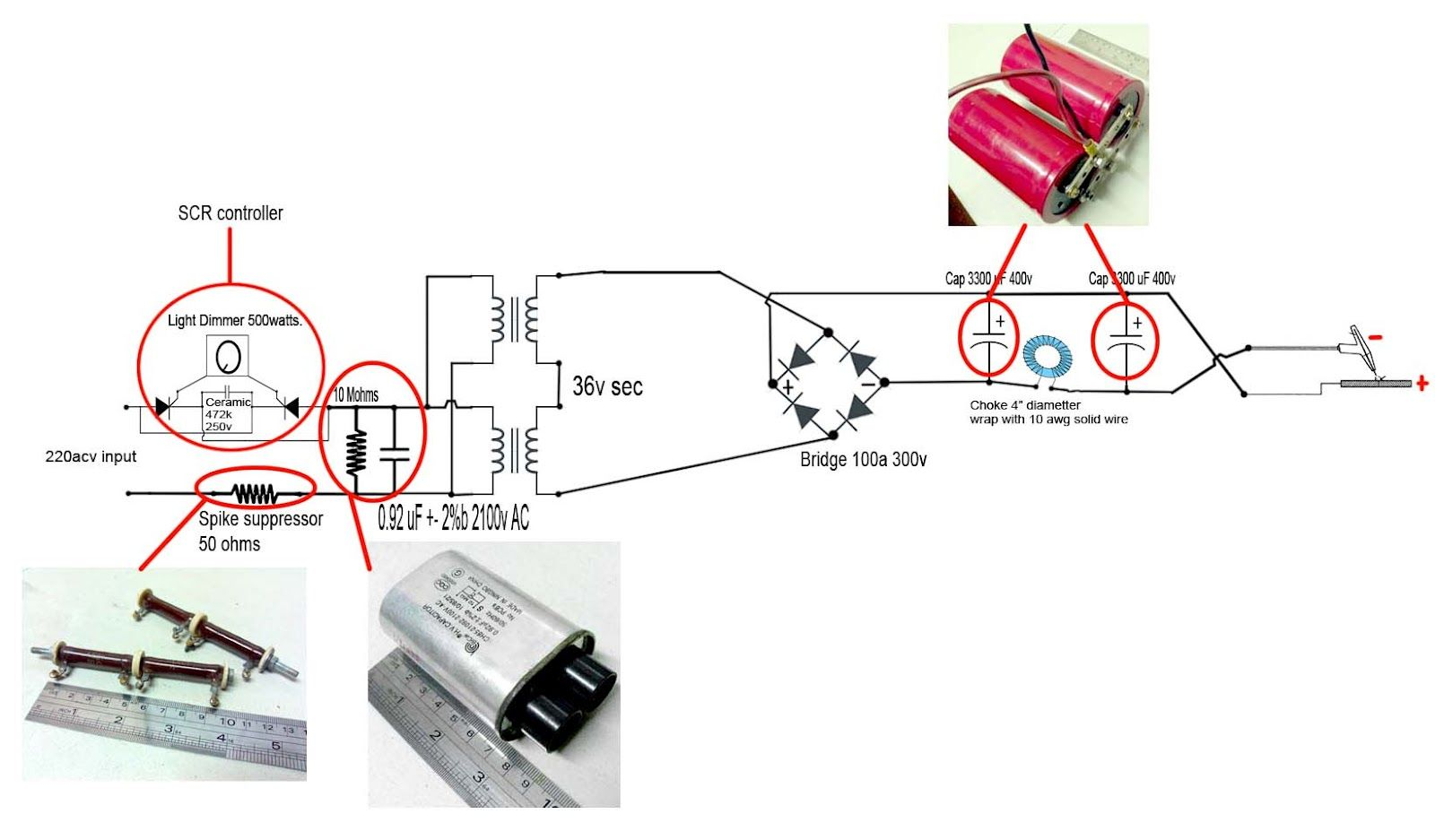 tig schematics and components st500f1200 30ee tig pinterest diy tig welder schematic diy get free image about wiring diagram [ 1600 x 937 Pixel ]