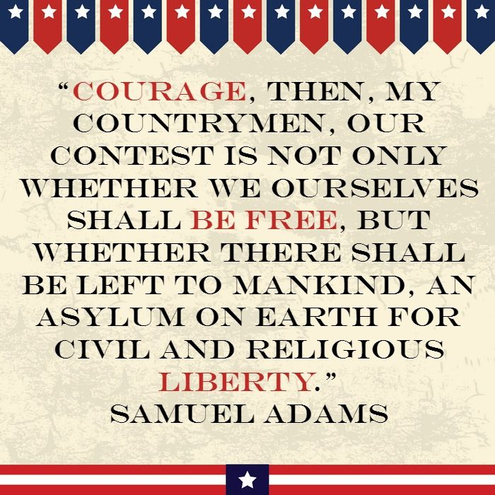 7 Of The Most Famous 4th Of July Quotes In History Fourth Of July Quotes July Quotes Historical Quotes