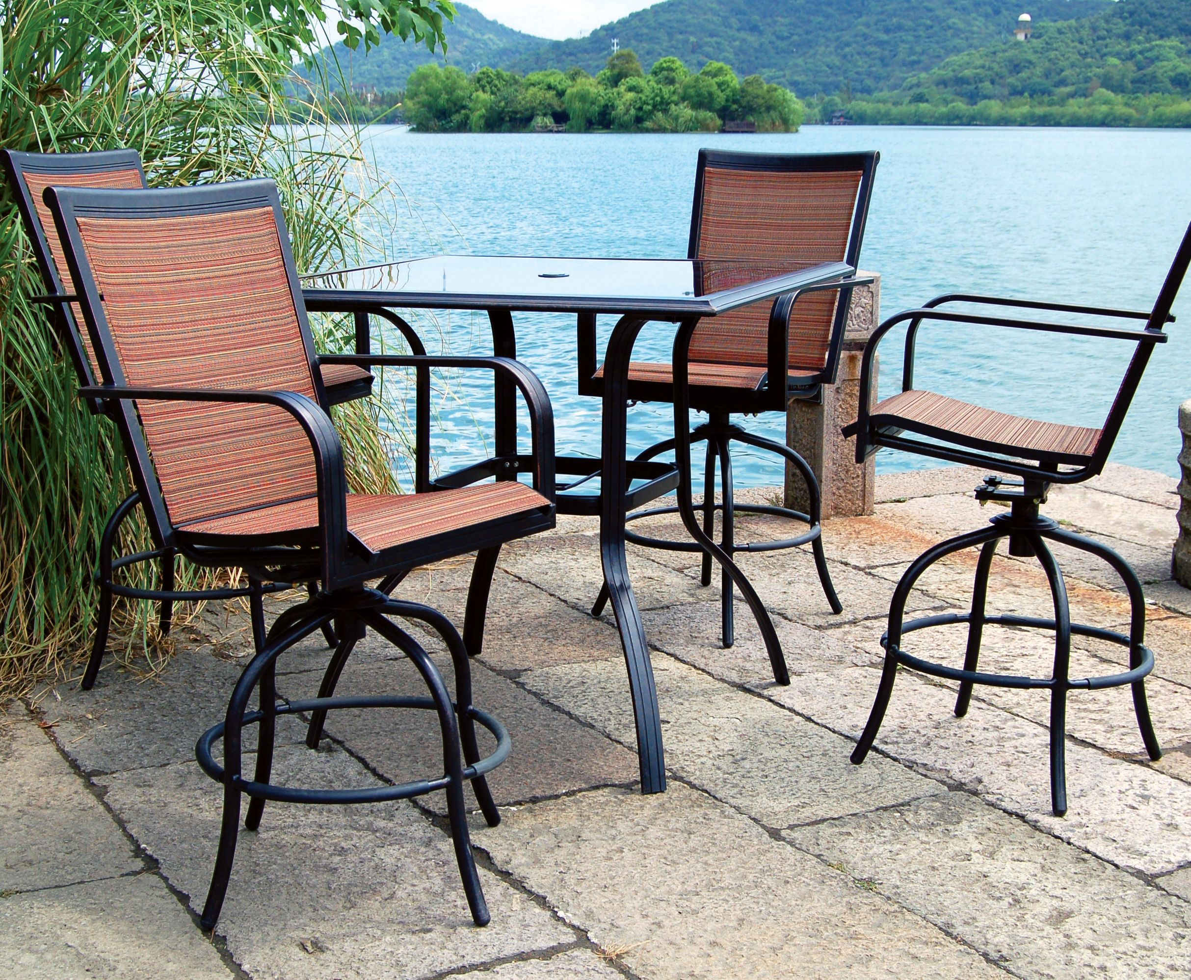 Pin by Menards on Outdoor Oasis Outdoor furniture sets