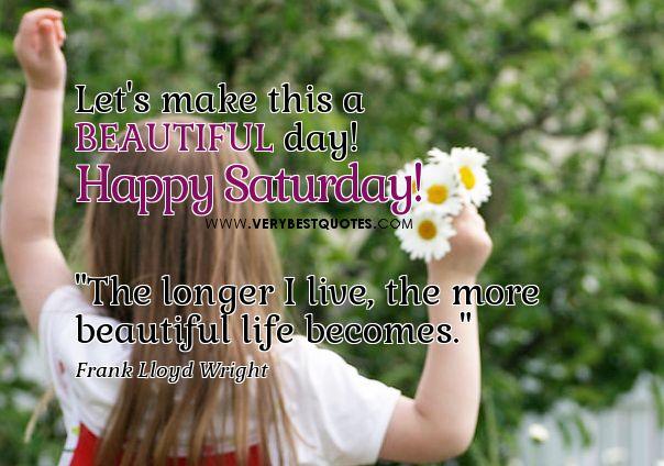 Image result for Happy Saturday with flowers and lyrics