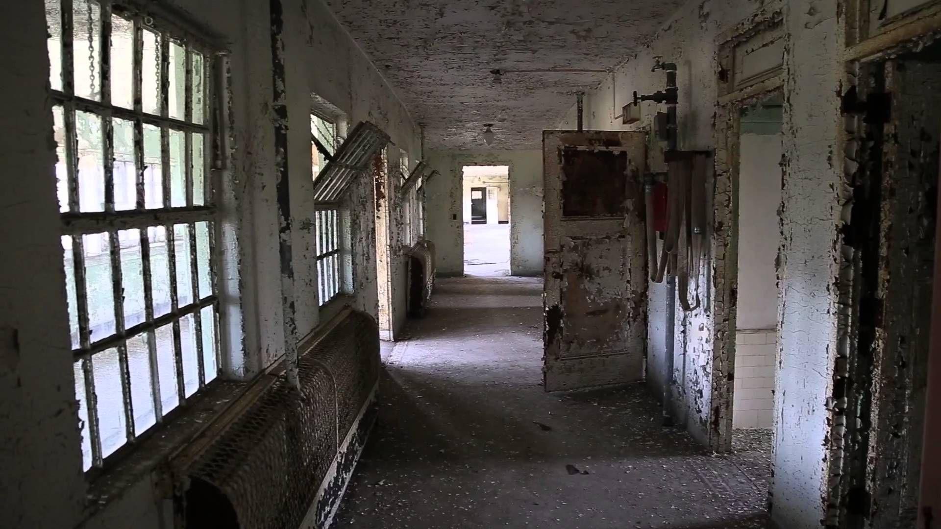 Nj Trenton New Jersey Insane Asylum Greystone Park Psychiatric Hospital All Patients Were Haunted Hospital Waverly Hills Sanatorium Most Haunted Places
