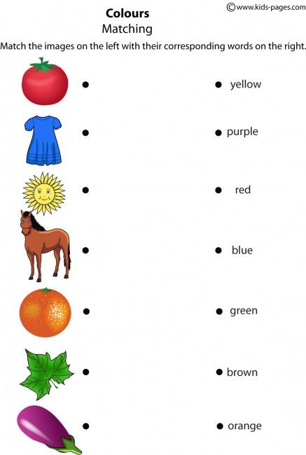 78 Best images about worksheets on Pinterest | Names of animals ...