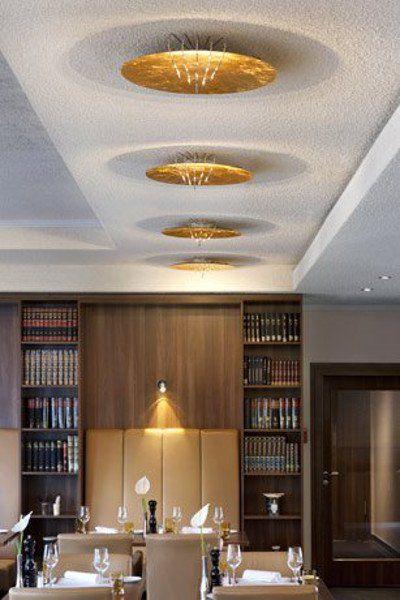Catellani & Smith Full Moon Wand/Plafondlamp | Plafondlamp woonkamer ...