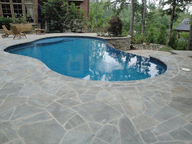 Flagstone Gray Jpg 640 480 Pixels Flagstone Patio Design