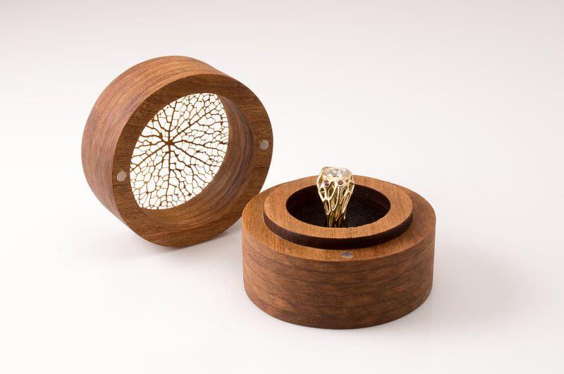 55 caixas de madeira para fazer um pedido de casamento inesquecível #caixasdemadeira