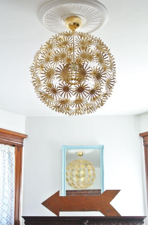 New Living Room Light