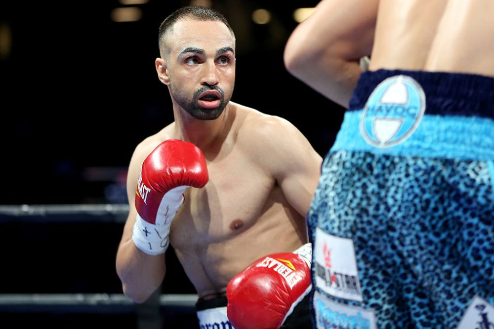 Paulie Malignaggi Breaks Down the Mayweather-McGregor Fight and Talks About His Love for Air Jordans - Footwear News