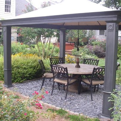 Gazebos Design Ideas Pictures Remodel And Decor Page