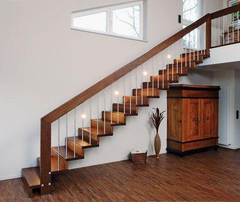 Treppen Bucher linea bucher treppen das original buchertreppen holztreppen